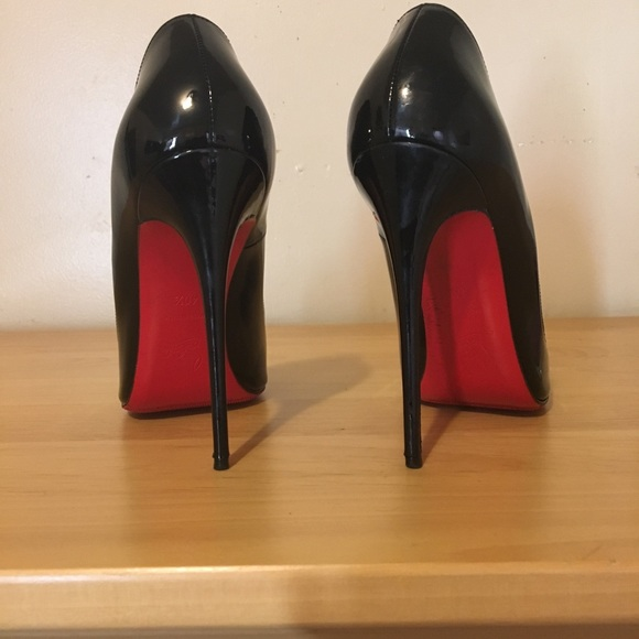 Christian Louboutin Shoes | Authentic